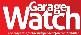 Garage Watch logo