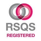 RSQS registered